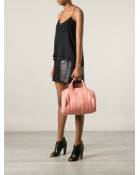 Alexander Wang - Pink 'Rocco' Tote - Lyst