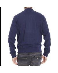 Polo Ralph Lauren | Blue Sweater for Men | Lyst