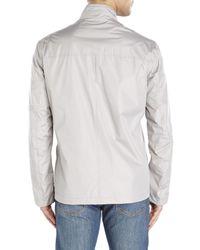 Marc New York - Gray Six-Pocket Jacket for Men - Lyst