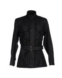 Denim & Supply Ralph Lauren | Black Jacket | Lyst