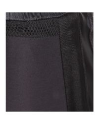 Callens - Black Mytheresa.com Exclusive Cotton-blend Track Pants - Lyst