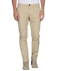 Red 5 Natural Casual Trouser for men