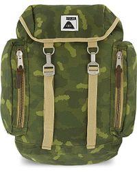 Poler Stuff | Green Rucksack for Men | Lyst