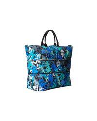 Vera Bradley - Multicolor Lighten Up Expandable Travel Bag - Lyst