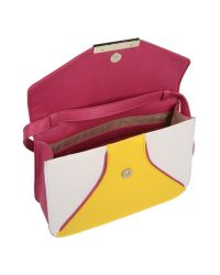 Studio Pollini - Multicolor Handbag - Lyst