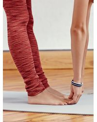 Free People | Multicolor Luna Legging | Lyst