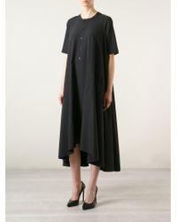 Henrik Vibskov Black 'pulse' Dress