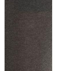 Banjo & Matilda - Gray Sea Silk Trousers - Lyst