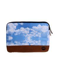 Mi-Pac - Blue Work Bags - Lyst