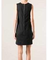 Acne Studios Black Chow Dress