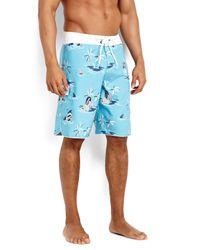 Billabong Shark Isle Board Short - Men's | Backcountry.com |Shark Board Shorts For Men