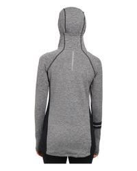 Under Armour | Black Ua Storm Layered Up Hoodie | Lyst