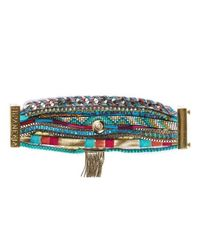 Hipanema - Multicolor Bysance- Bracelet - Lyst