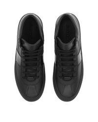 Jimmy Choo - Black 'portman Paillettes' Sneaker for Men - Lyst