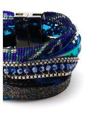 Hipanema | Blue 'Dolphin' Bracelet | Lyst