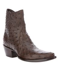 Stallion Boots & Leather Goods - Brown Zorro Boot - Lyst