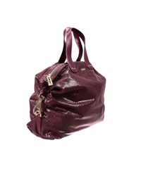 Pinko - Purple Handbag - Lyst