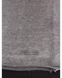 ELEVEN PARIS | Black Regular Fit Basic Crew Neck T Shirt for Men | Lyst