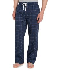 Lacoste | Blue Nightwear Sleep Trousers for Men | Lyst