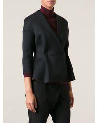 D.Efect Black 'Ginger' Jacket