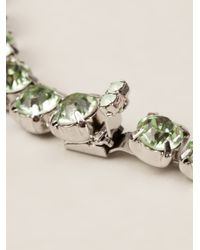 Tom Binns - Pink Giant Gem Crystal Necklace - Lyst