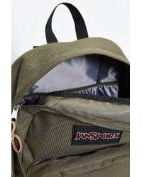Jansport - Green Right Pack Backpack for Men - Lyst