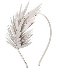 Rosantica White Apache Headband