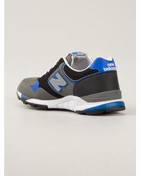 New Balance Gray 850 Nb Sneaker for men