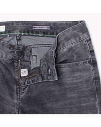 Tommy Hilfiger - Black Denim Jeans - Lyst