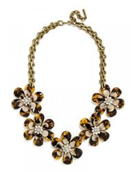 BaubleBar | Metallic Twiggy Collar | Lyst