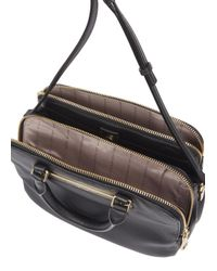 Marc By Marc Jacobs Goodbye Columbus Sylvie Black Tote