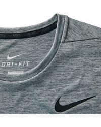 Nike Gray Dry Element for men