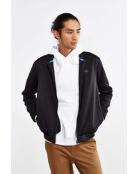 Adidas Originals - Red Sport Luxe Track Jacket for Men - Lyst