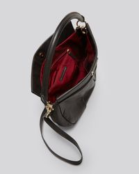 Marc By Marc Jacobs Black Hobo Marchive Hilli