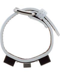 Proenza Schouler - Ps11 Bracelet White - Lyst