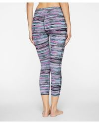 Threads For Thought - Multicolor Half Lotus Crop - Lyst