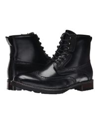 Steve Madden - Black Obstruk1 for Men - Lyst