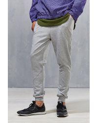Timberland Gray Argo Sweatpant for men