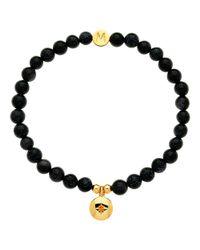Melissa Odabash | Blue Gold & Topaz Scorpio Bracelet | Lyst
