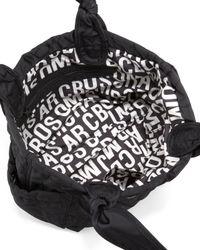 Marc By Marc Jacobs Pretty Nylon Kristine Tote Bag Black