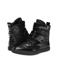 Philipp Plein - Black Sneakers - Lyst