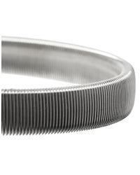 ASOS Metallic Sleeve Garters for men