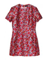 House of Holland | Multicolor Boogie Dress | Lyst
