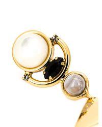 Lizzie Fortunato   Metallic 'Monte Alban' Earrings   Lyst