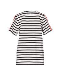 See By Chloé - Black T-shirt - Lyst