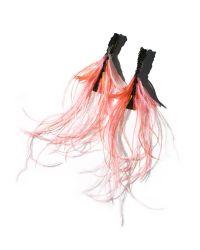 Mignonne Gavigan | Pink Blake Earrings Black | Lyst