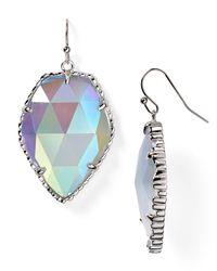 Kendra Scott Metallic Corley Earrings
