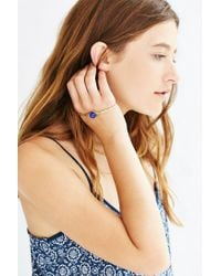 Jenny Bird | Metallic Mood Orb Palm Cuff | Lyst