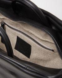 Marsèll - Black Smattafondo Bag - Lyst