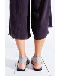 Sanuk - Gray Yoga Sling 2 Sandal - Lyst